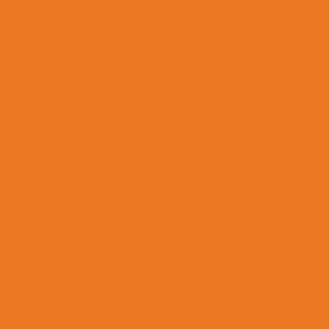 "MACmark 6600 Gloss Orange 48"" x 150'"