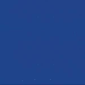 "MACmark 6600 Gloss Vivid Blue 48"" x 150'"