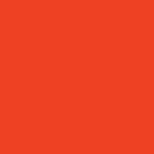 """MACmark 9800 PRO Gloss Luminous Orange 48"""" x 164'"""
