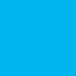 "MACmark 9700 PRO Matte Light Blue 48"" x 164"""
